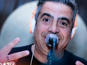 Sandro Pozzi deejay Maki