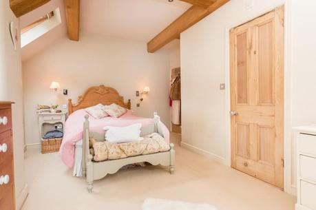 Country chic - Un bellissimo cottage in pietra nei Cotswold