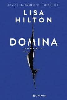 Novità : DOMINA di Lisa Hilton