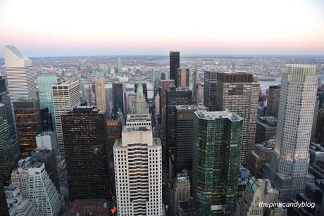 [#traveltips] On top of NY  - Back to USA #5 -
