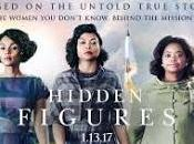 solo horror: Hidden Figures