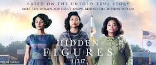 Non solo horror: Hidden Figures