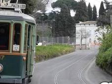 aprile 2017: Torna tram storico Porta Maggiore