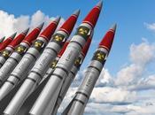 Testate nucleari: paesi armati mondo