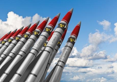 Testate nucleari: i paesi più armati del mondo