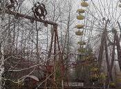 paradiso Chernobyl