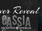 Cover Reveal: Cassia