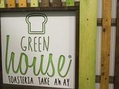 Green House: toast senza glutine Caserta