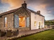 romantico cottage Nord Galles
