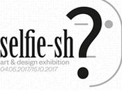 Milano/ Vernissage party Selfie-sh