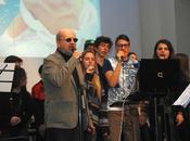 Zoppo... perde VENGO CERCARE, nuova lezione-concerto Claudio Sottocornola