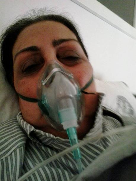 """Angela disabile gravissima non si arrende: """"piuttosto mi lascio morire"""""""