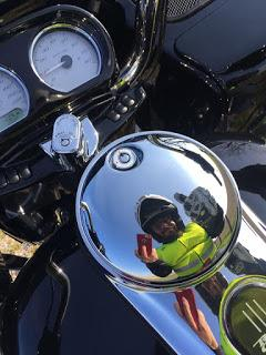 Cambiamento nel blog dei motociclistidatavola