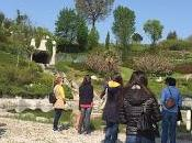Visita giardino botanico Bagoda Desenzano