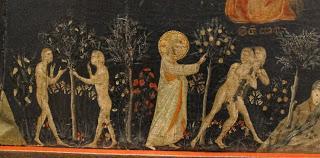 Pacino di bonaguida, albero della vita, 1310-15