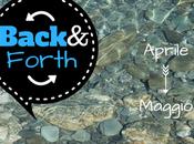 Back&Forth: Aprile Maggio