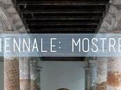 Oltre Biennale Mostre eventi durante Esposizione Internazionale d'Arte