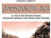 missionario canoa'… Circolo Lettori Torino