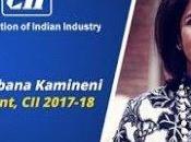Confindustria indiana, prima donna presidente mito dell'eterna crescita