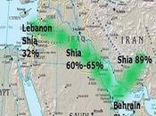 Ecco come l'Iran prendendo l'Iraq!