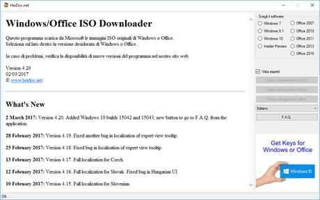 windows 7 iso senza product key