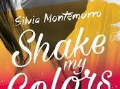 Recensione: Shake Colors luce Silvia Montemurro