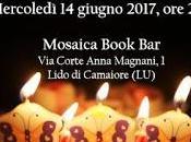 """""""Buon Compleanno Risveglio Edizioni!"""" evento Mosaica Book giugno!"""
