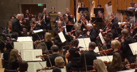 SWR Symphonieorchester – Abo-Konzert 8