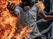 #Venezuela: giorni fuochi proteste