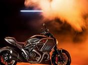 Ducati Diavel Diesel Limited Edition 2017