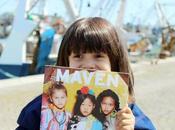Mini Maven Magazine: Escape Issue ispira kids outfit total denim