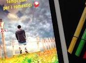 Recensione 'Tempi duri romantici' Tommaso Fusari Mondadori