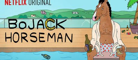 Bojack Horseman… chi lo conosce?