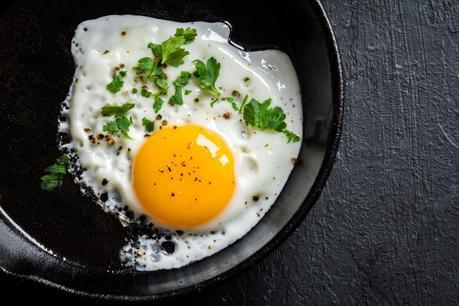 Eggs: un ristorante intorno all'uovo