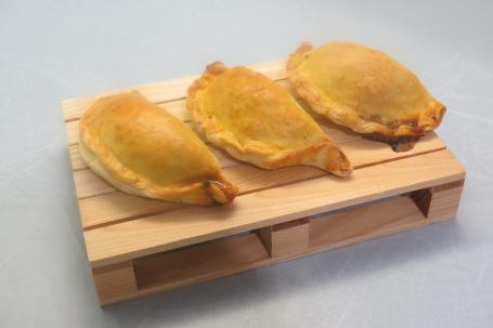 Empanadas di carne
