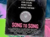 Song Terrence Malick: recensione
