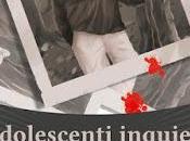 Segnalazione ADOLESCENTI INQUIETI: CADUTI LIBERTA' DURANTE RESISTENZA Mario Gianfrate