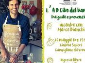 L'ABCibo bambino: incontro Marco Bianchi Fermo