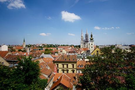Slovenia e Croazia: itinerario di 5 giorni in auto