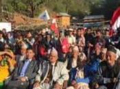 Nepal, election days