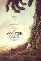 Mr. Ink: A Monster Calls, Get Out, I guardiani della galassia II, Personal Shopper, In guerra per amore