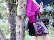 Pink Yarrow rosa shocking Elsa Schiaparelli