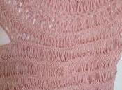 Nuova maglia forcella ...color prosciutto