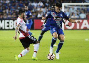 Copa Libertadores: pari tra River ed Emelec, Millonarios agli ottavi!