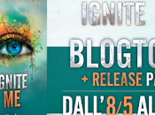 [Release Party]/ Ignite Tahereh Mafi