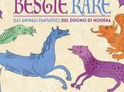 Appuntamenti bambini Musei Duomo Modena conoscere bestiari medievali