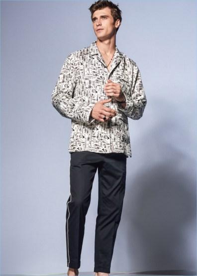 Dolce-Gabbana-2017-primavera-estate-Mens-Collection-lookbook-Music-001