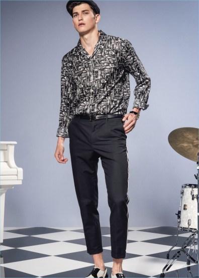 Dolce-Gabbana-2017-primavera-estate-Mens-Collection-lookbook-Music-002