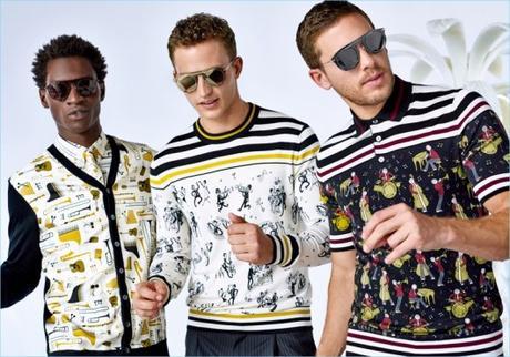Dolce-Gabbana-2017-primavera-estate-Mens-Collection-lookbook-Music-013
