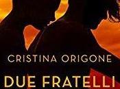 Recensione FRATELLI GIULIA Cristina Origone